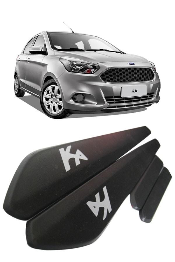Friso Lateral Novo Ford KA Modelo Original
