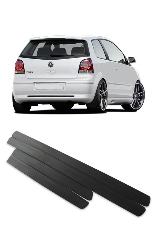 Friso Lateral Volkswagen Polo 2002 até 2011
