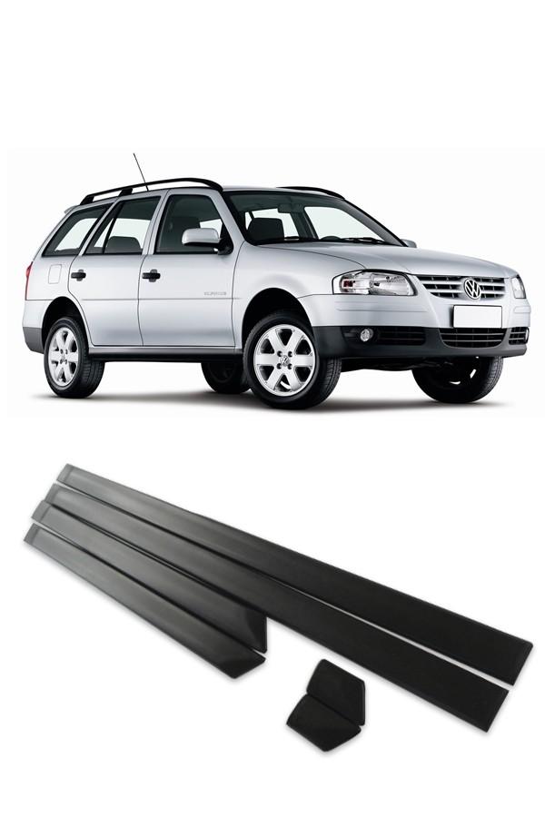 Friso Lateral Volkswagen Parati Geração 4