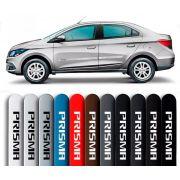 Friso Lateral Personalizado Chevrolet Prisma