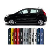 Friso Lateral Personalizado Novo Fiat Palio