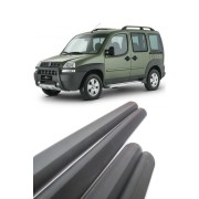 Friso Lateral Fiat Doblo 2001 até 2010