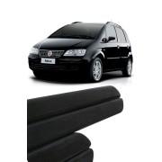 Friso Lateral Fiat Idea 2003 até 2009