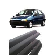 Friso lateral Fiat Palio 1996 até 2000 4p