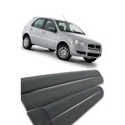 Friso Lateral Fiat Palio 2008 até 2011