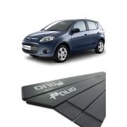 Friso Lateral Fiat Palio 2012 até 2017 (C/ Grafia)