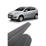Friso Lateral Fiat Palio 2012 até 2017