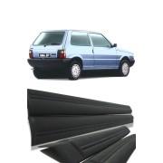 Friso Lateral Fiat Uno 1995 4p