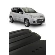 Friso Lateral Fiat Uno Vivace 2011 até 2017