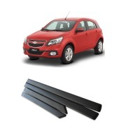 Friso Lateral Chevrolet Agile