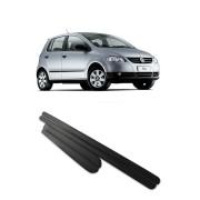 Friso Lateral Volkswagen Fox 2003 até 2009 4p