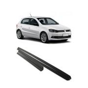 Friso Lateral Volkswagen Gol Geração 5, 6 e 7