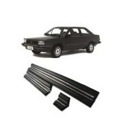 Friso Lateral Volkswagen Santana GLS 4p 1985 até 1990