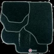 Tapete de Carpete Fiat Uno 2010