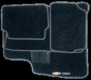 Tapete de Carpete Chevrolet Onix