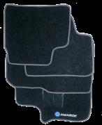 Tapete de Carpete Volkswagen Amarok