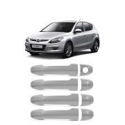 Aplique Cromado Maçaneta Hyundai I30