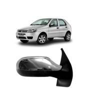 Aplique Cromado Retrovisor Fiat Palio/Siena/Strada