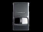 Aplique Moldura Ar Condicionado Traseiro Corolla 2020