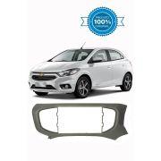 Aplique Moldura Painel de Instrumentos Original Chevrolet Onix e Prisma 2014/...