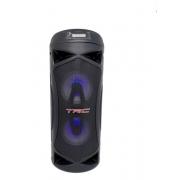 Caixa de Som Amplificada Portatil Bluetooth 70W RMS