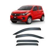 Calha de Chuva Fiat Mobi 4p 2016 até 2018