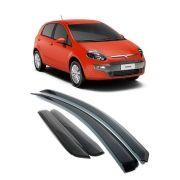 Calha de Chuva Fiat Punto 2008 até 2016