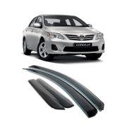 Calha de Chuva Toyota Corolla 2008 até 2014