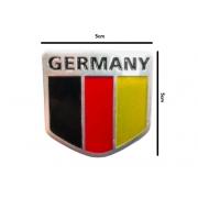 Emblema Badge Escudo Alemanha