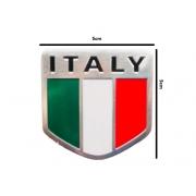 Emblema Badge Escudo Italia