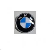 Emblema Capo/ Tampa Traseira  Escudo BMW