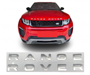 Emblema Range Rover Capo/Tampa Traseira
