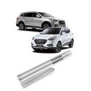 Friso Lateral Cromado Hyundai Modelo Universal