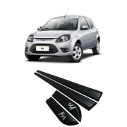 Friso Lateral Ford Ka 2012 C/Silk Modelo Original 2p