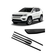 Friso Lateral Jeep Compass Modelo Original