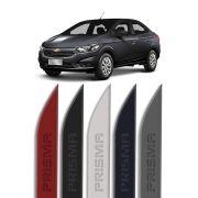 Friso Lateral Personalizado Baixo Relevo Chevrolet Prisma