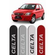 Friso Lateral Personalizado Chevrolet Celta