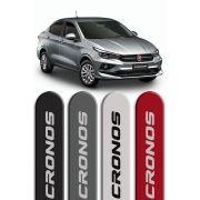 Friso Lateral Personalizado Fiat Cronos