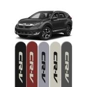 Friso Lateral Personalizado Honda CRV