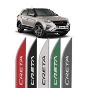 Friso Lateral Personalizado Hyundai Creta