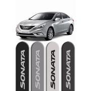 Friso Lateral Personalizado Hyundai Sonata