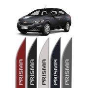 """Friso Lateral Personalizado Modelo """"Faca"""" Chevrolet Prisma"""