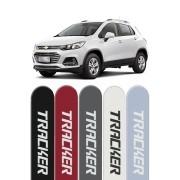 Friso Lateral Personalizado Nova Chevrolet Tracker