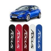 Friso Lateral Personalizado Ford New Focus