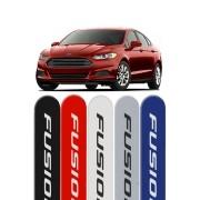 Friso Lateral Personalizado Novo Ford Fusion