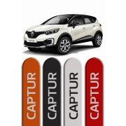 Friso Lateral Personalizado Renault Captur
