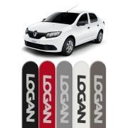 Friso Lateral Personalizado Renault Logan