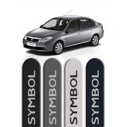 Friso Lateral Personalizado Renault Symbol