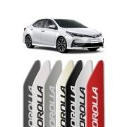 Friso Lateral Personalizado Toyota Corolla 2014/...
