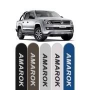 Friso Lateral Personalizado Volkswagen Amarok CD